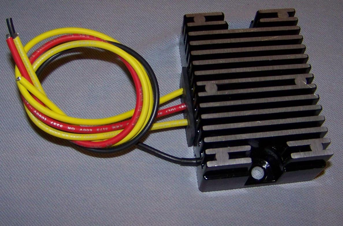Voltage Regulator Rectifier Permananent Magnet Alternator 4 Wire Wiring Diagram For Scooter